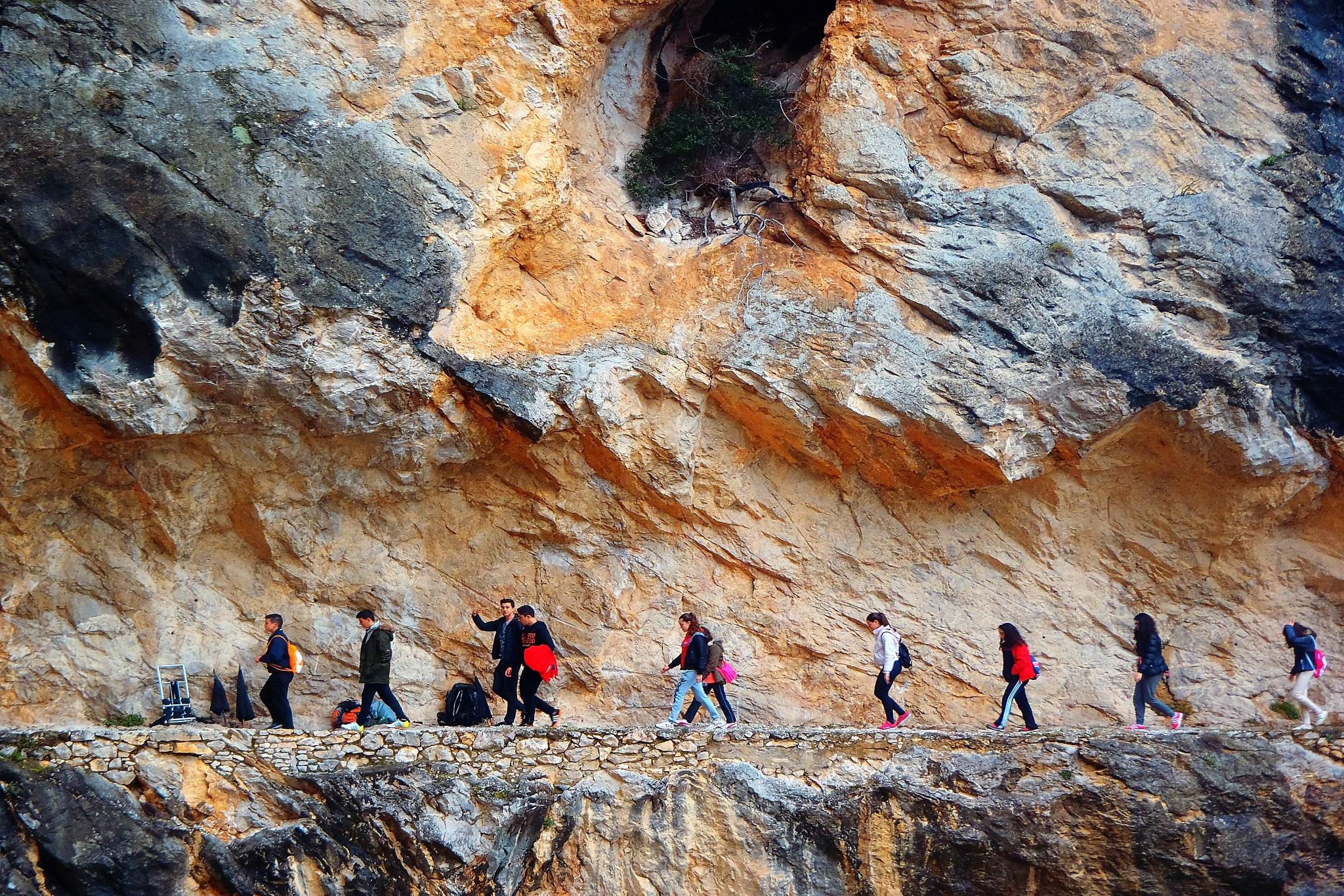 viajes de estudios en asturias